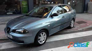 SEAT Cordoba gasolina en Madrid (Madrid)