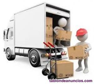 Se busca chofer con camion kl