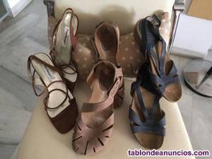 Zapatos y bolsos marcas exclusivas