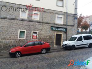 local de hosteleria a la venta en el barrio de san jose