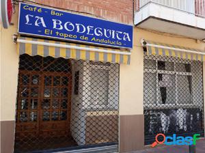"Bar-Restaurante ""La Bodeguita"""