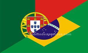 Clases particulares de portugués.