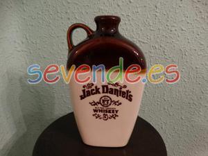 Garrafa whiskey Jack Daniel s