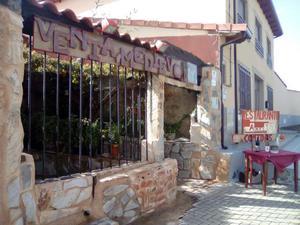 Venta de Restaurante (santa Marta de Tera)