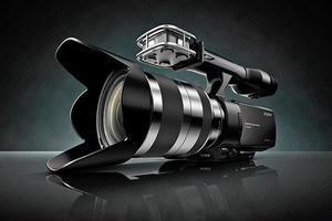 Alquiler camaras de video en Madrid y toda España desde 60