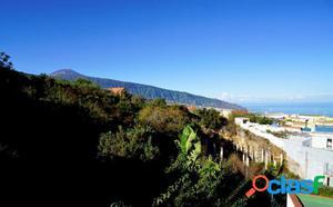 Casa recién reformada en La Orotava, sus vistas te