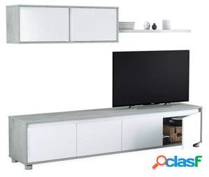 Mueble salón tv Kissa