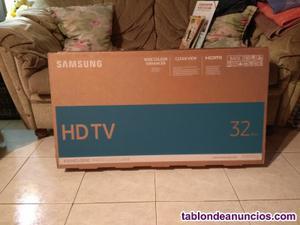 Se vende televisor samsung m nuevo, a estrenar