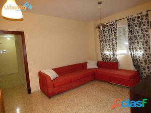 apartamento en san fernando de 2 habitaciones con garage y