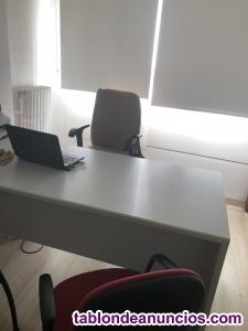 Alquiler de oficina en pleno centro de zaragoza