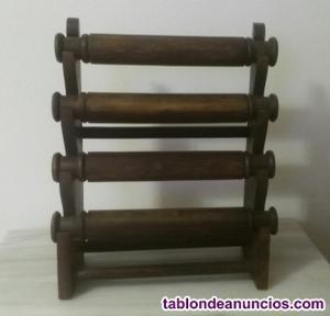 Expositores madera