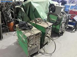 Subasta ElectróNica · Maquinaria MetáLica · Lepe