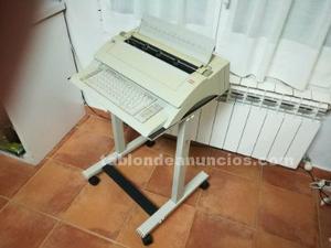 Venta maquina de escribir electrica