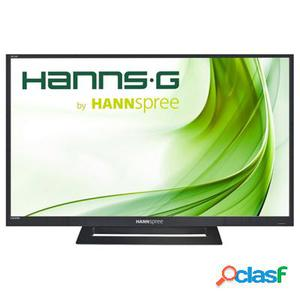 "Hanns G Hl326Hpb Monitor 31. 5"" Ips Hdmi Vga Mm, original de"