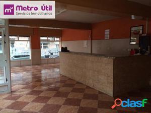 LOCAL COMERCIAL EN CARRUS PARA CAFETERIA O COMERCIO