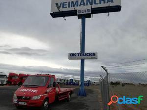 MERCEDES BENZ Otro diesel en Ciudad Real (Ciudad Real)