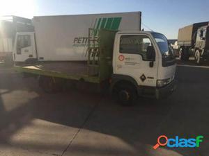 NISSAN Otro diesel en Ciudad Real (Ciudad Real)