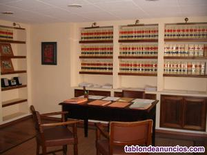 Alquilo despacho de 50 m2