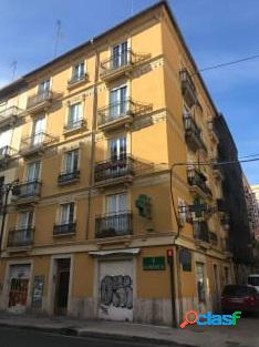 Estudio/loft a la venta en Valencia Capital
