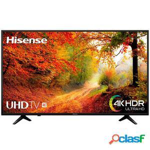 Hisense Led 4K H50A6140