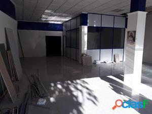SE ALQUILA LOCAL COMERCIAL EN CRTA DE ALICANTE, MURCIA