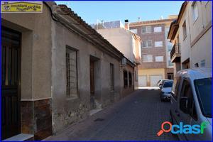 Se vende casa en Santomera