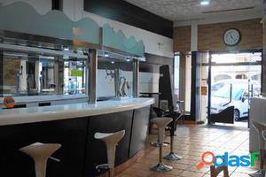 Alquiler restaurante cafeteria en centro de Castro-Urdiales