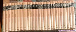 Biografias abc - 75 libros - 68 biografias
