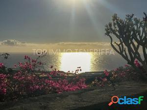 Finca con hermosa vista en Chiratal, Guía de Isora