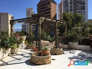 Oportunidad apartamento con gran terraza en Rincón de Loix