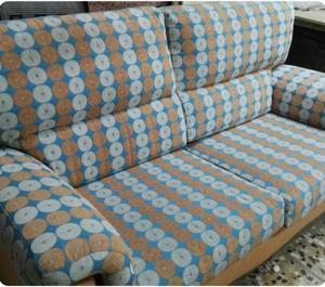 Se venden 2 sofas por cierre de negocio