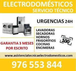 Servicio Técnico Bosch Zaragoza Telf.