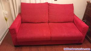 Sofa - cama de matrimonio