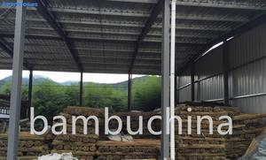 Tutor De Bambu mm 105cm