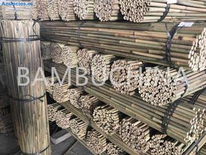 Tutor De Bambu,mm 120cm pcs
