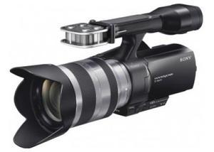 Alquiler camaras de video en Jaen y toda España 60 euros