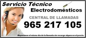 Servicio Técnico Aspes Tarragona Telf.