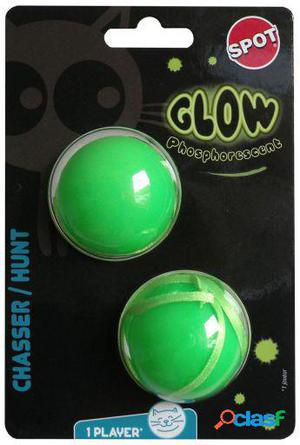 Agrobiothers Glow Balls Cat Toy 18 GR