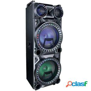 Altavoz approx monster party proxl - 500w - fm - usb/sd - bt