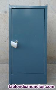 Armario metálico herramienta 36x36cm