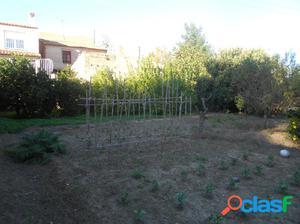 Casa con parcela en Rincón de Seca