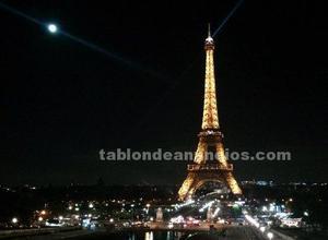 Francés clases impartidas por profesora nativa bilingüe