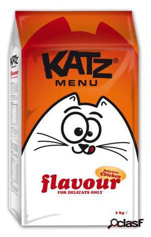 Katz Menu Flavour 400 GR