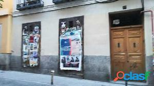 Local en venta en Madrid Centro