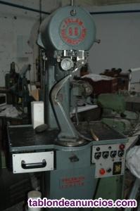 Maquina coser black