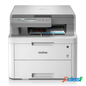 Multifuncion brother wifi laser color dcp-l3510cdw - 18ppm -