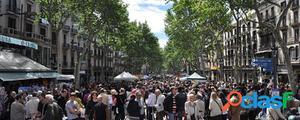 Oportunidad Local Barcelona