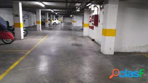 ¡¡¡¡¡¡PARKING SUBTERRANEO EN EDIFICIO EL DUQUE, EN