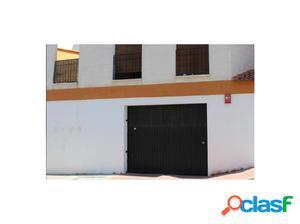 Plaza de garaje en la Calle del Campo en Cartaya