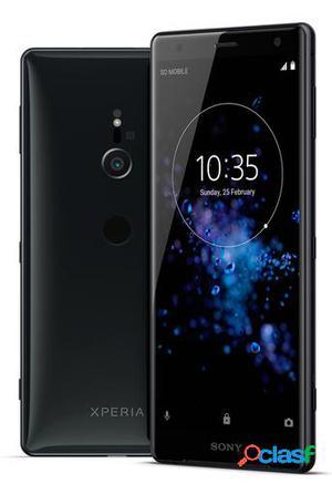 """Sony Xperia XZ2 14,5 cm (5.7"""") 64 GB SIM única 4G Negro"""
